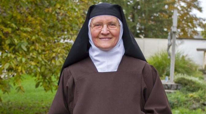 "Sestra Terezija u emisiji ""Od Krista pozvani"""