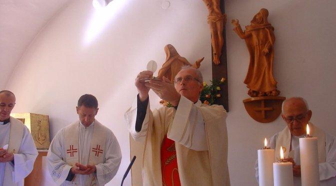 Proslava sv. Male Terezije u njenom Karmelu