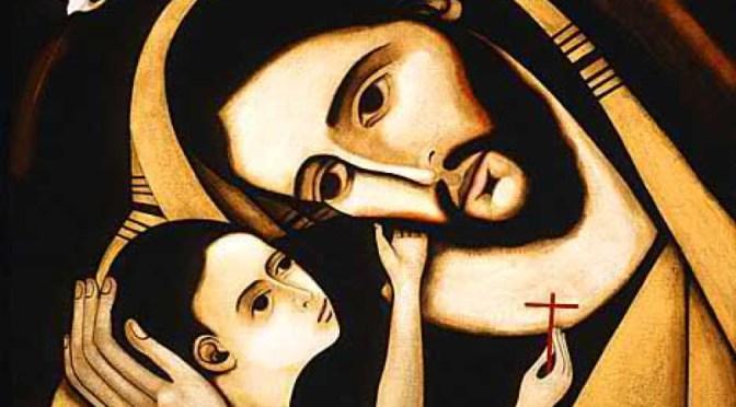 Josip, svetac skrovitosti – propovijed o. provincijala