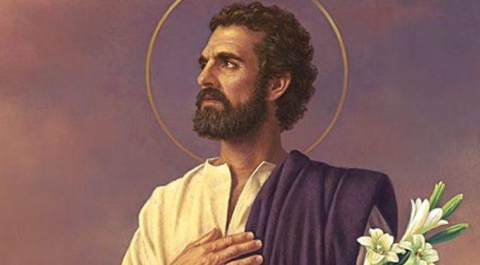 Prečisto Srce Josipovo