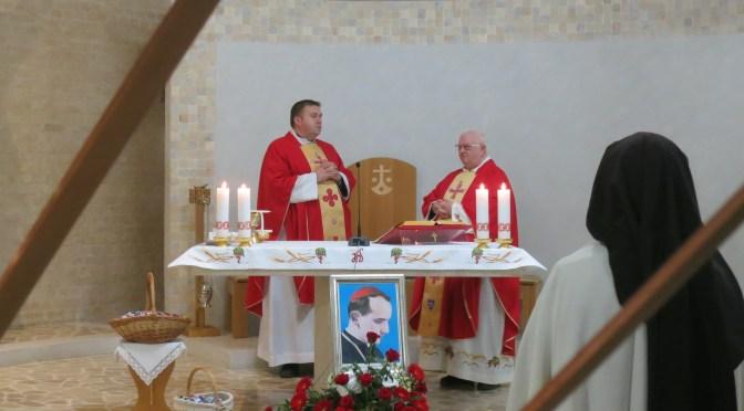 Bistrički Karmel proslavio svog zaštitnika