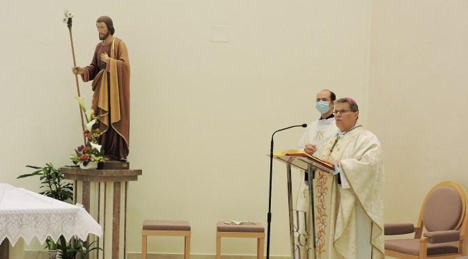 Karmel sv. Josipa proslavio svog zaštitnika