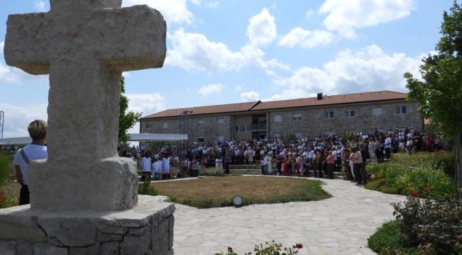 Ilijino u Karmelu sv. Ilije