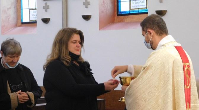 Hodočašće djelatnika Glasa Koncila sv. Maloj Tereziji
