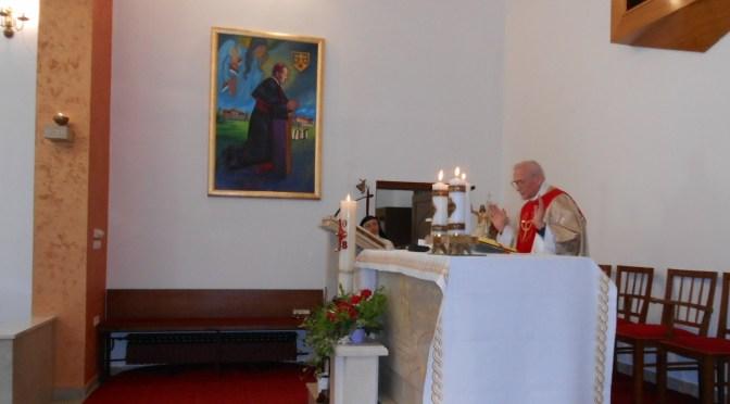 30. obljetnica preminuća vlč. Augustina Korpara