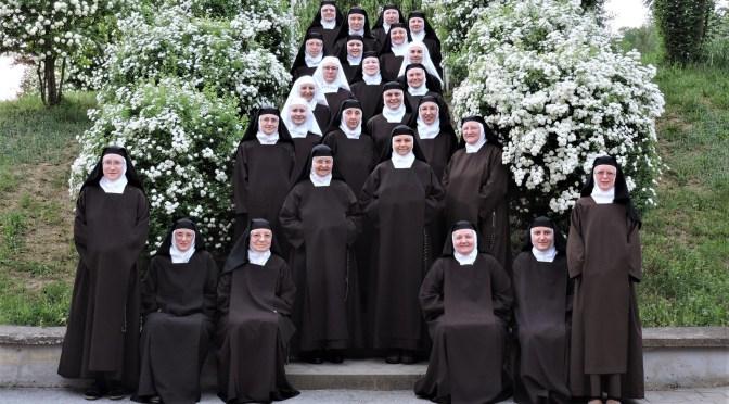 Srebrni jubilej s. M. Ljiljane od Duha Svetoga