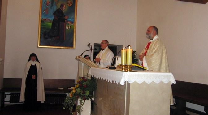 Glas Koncila i Mali Koncil kod sv. Male Terezije