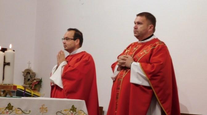 Svećenici jubilarci zahvalili dragom Bogu i Gospi Karmelskoj