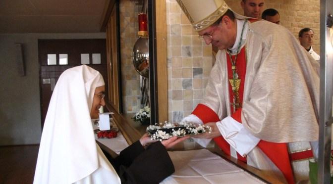 SVEČANI ZAVJETI S. HANE OD SRCA ISUSOVA I MARIJINA