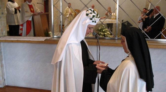 PRVI ZAVJETI SESTRE MARIJE ELIZABETE OD MILOSRDNOG ISUSA