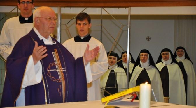 Proslava sv. Josipa u Karmelu svetog Josipa – Breznica Đakovačka