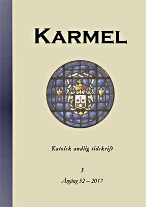 Karmel 2017:3