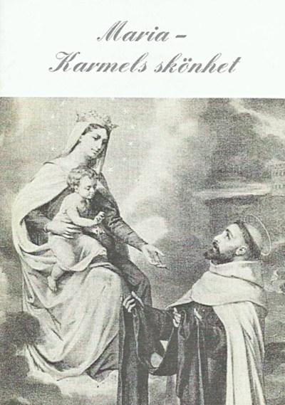 Maria - Karmels skönhet