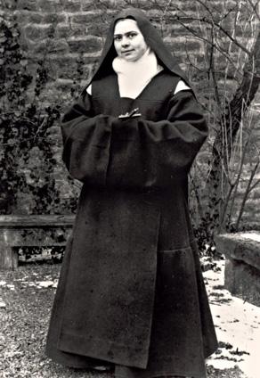 Elisabeth av Treenigheten