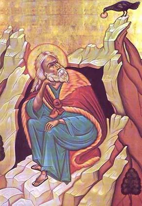 Profeten Elia