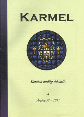 Karmel 2017:4