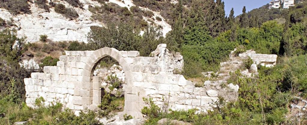 Elias grotta