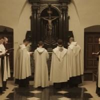 Nowa płyta z chorałami ku czci św. Jana od Krzyża