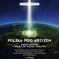 """Polska pod krzyżem"" z karmelitami bosymi"