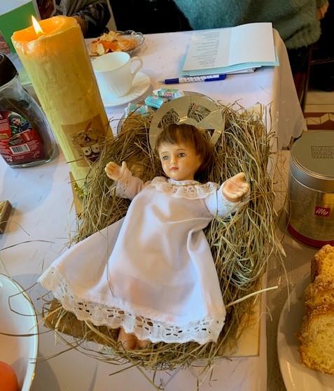 Dzieciątko Jezus (1)