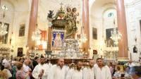 PROGRAMM (Ristrett) tal-Festi Solenni li l-Provinċja Karmelitana Maltija se tiċċelebra f'ġieħ Il-Madonna Tal-Karmnu fis-Santwarju Bażilika Tagħha fil-Belt Valletta