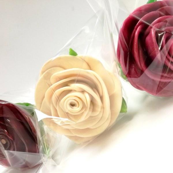 Lizak Róża