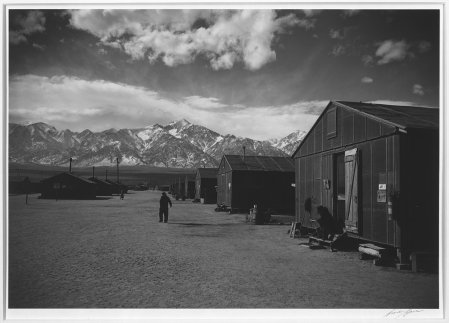"""Born Free and Equal: The Story of Loyal Japanese-Americans"""""""