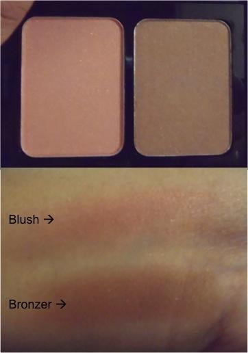 REVIEW:  ELF Contouring Blush and Bronzing Powder (3/3)