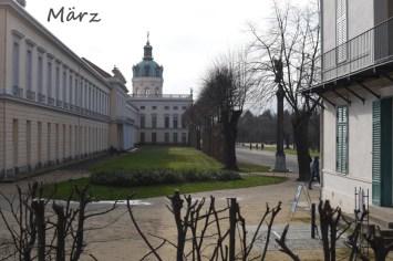 Schlosshinterhof März 19