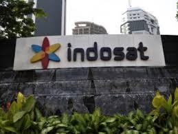 Indosat Tbk