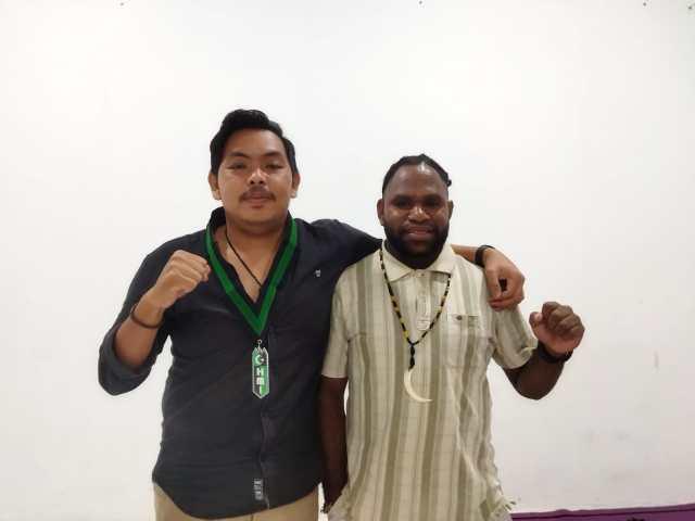 Fungsionaris HMI Cabang Malang Sebut Soal Otsus: Alat Kepentingan Pemerintah Permainkan Rakyat Papua