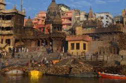 Varanasi, Ganga, Ganges, Ghats