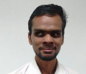 Srinivasan Profile Image