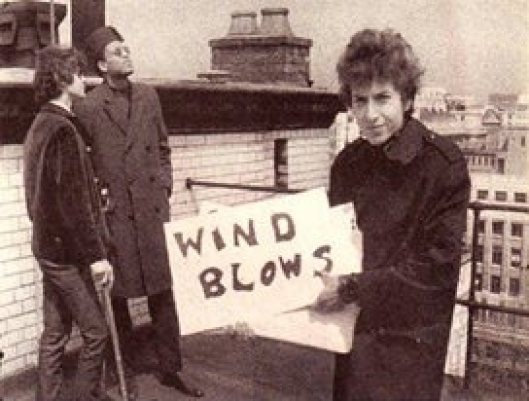 Wind Blows