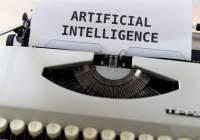 AI okiem sceptyka: https://www.pexels.com/photo/industry-internet-writing-technology-4604607/
