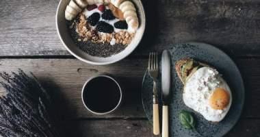 10 pomysłów na dobre śniadanie