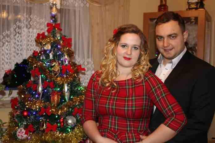 christmas poland with family