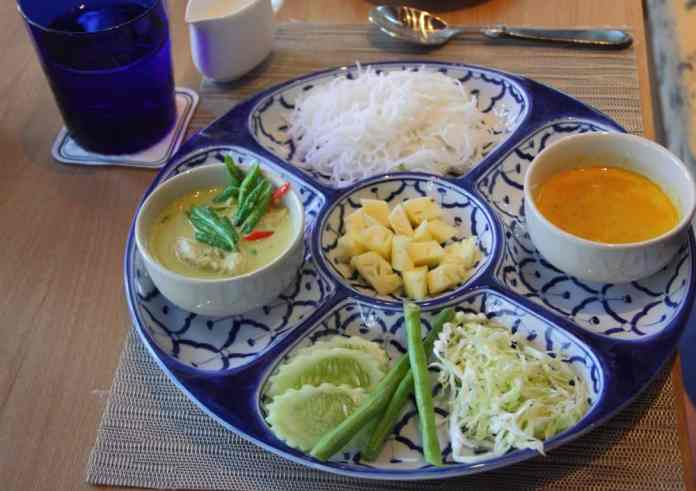 Best food in Chiang Mai