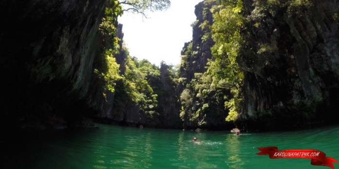 Hidden gem of Philippines