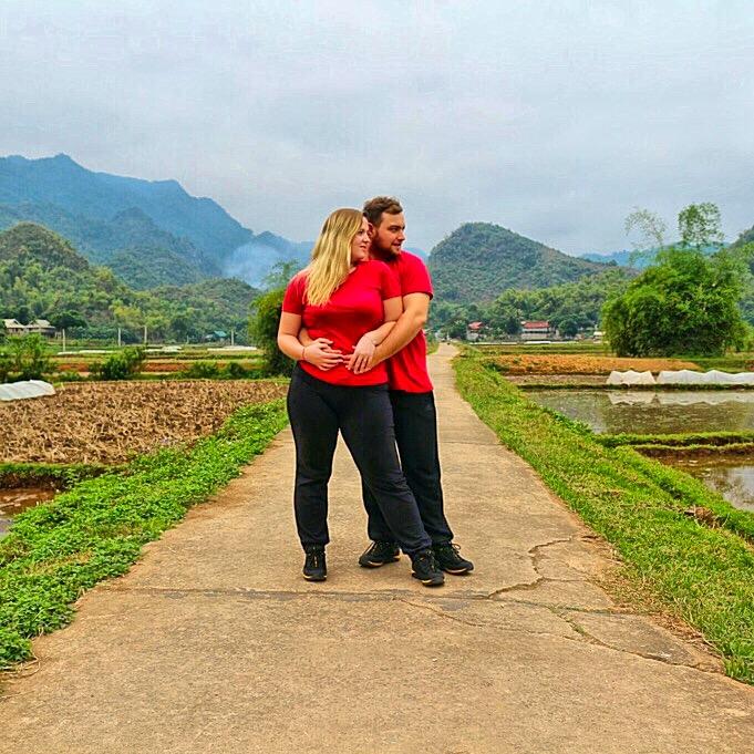 Mai Chau Travel Tips from Karolina and Patryk