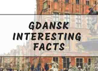 Interesting Gdansk facts