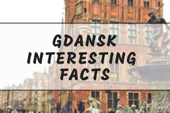Interesting Gdansk facts