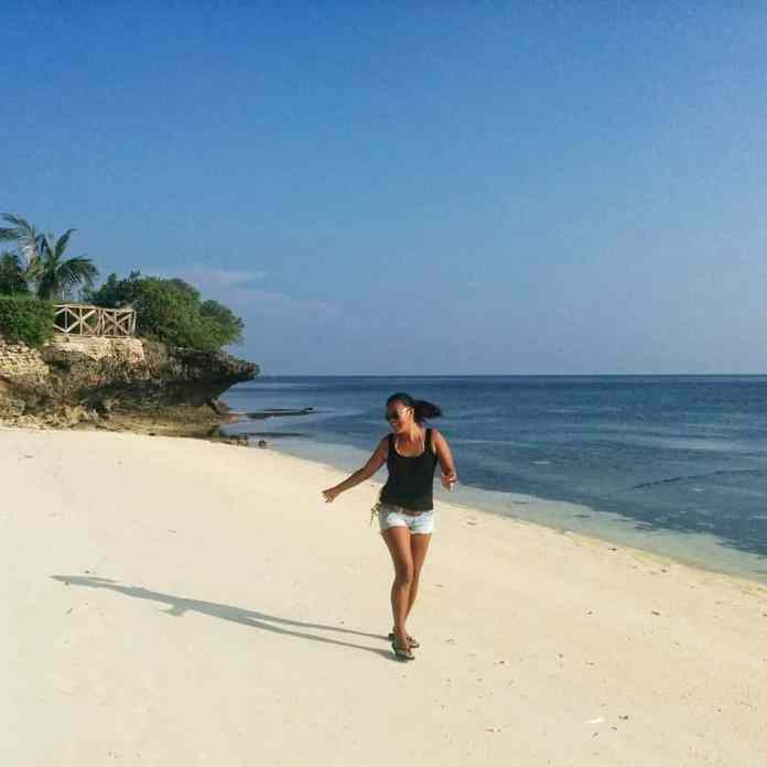 Siquijor island by Ferna from Everywhere with Ferna