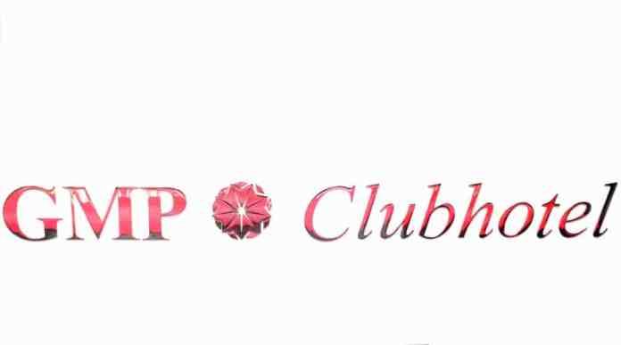 GMP Clubhotel best hotel Estonia