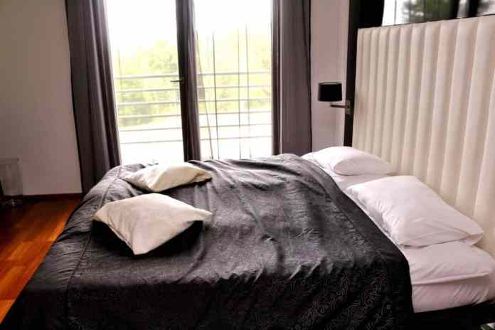 One bedroom apartment in GMP Clubhotel