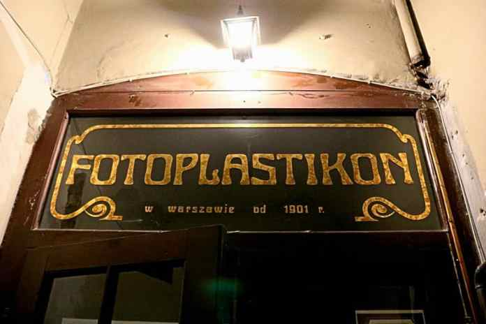 fotoplastikon