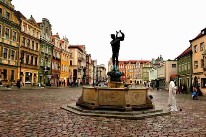 poznan interesting facts