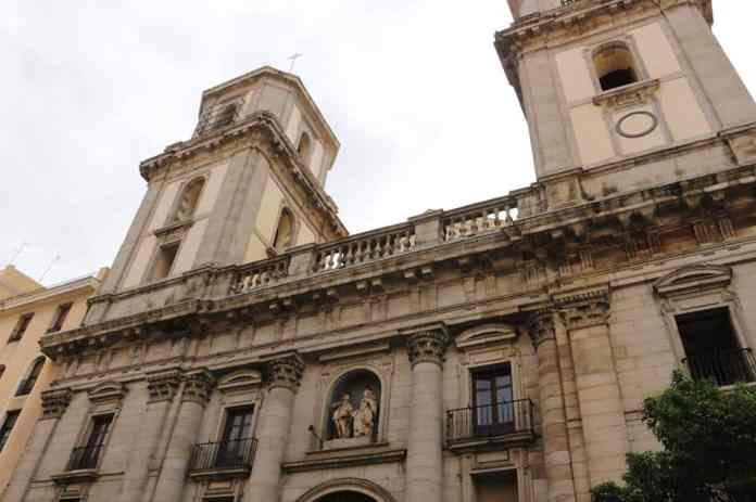 Interesting facts about Madrid Spain: art galleries