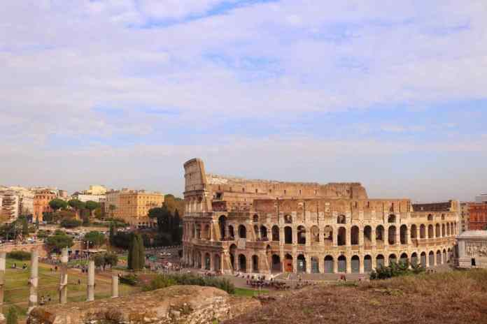 Facts Rome: the toga