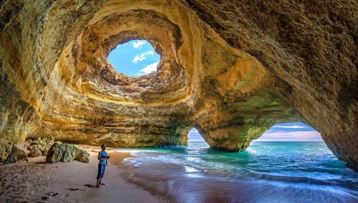 Portugal holidays Algarve